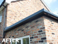 roof after1 Flat Roof Cheshire | Cheshires Premier Flat Roof Specialist